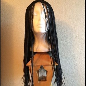 Other - Lace front braid wig
